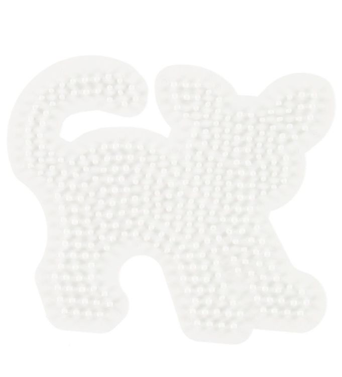Hama Midi Perleplade - Kat
