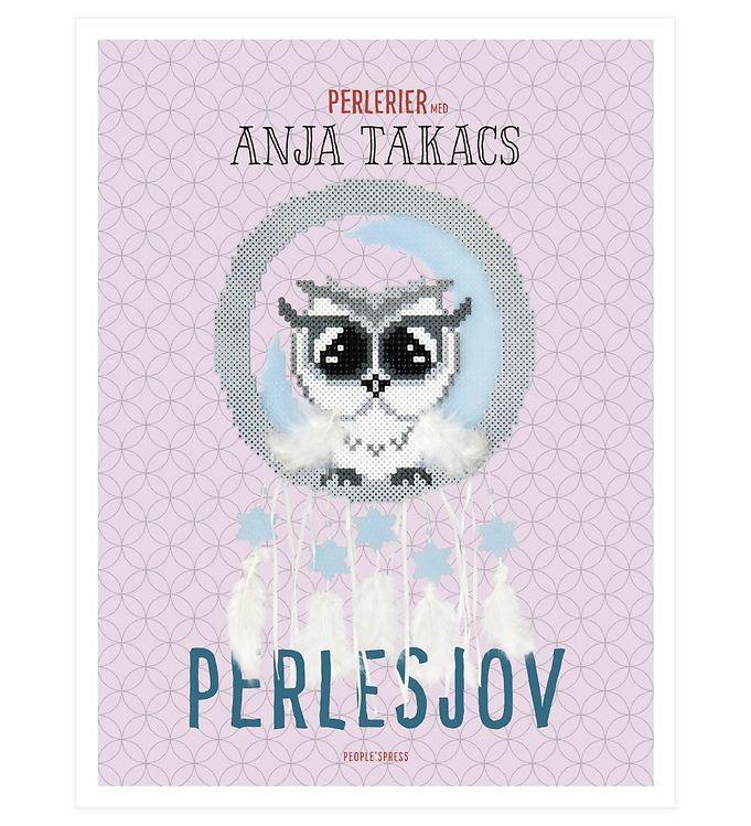 Image of   Anja Takacs Bog - Perlesjov