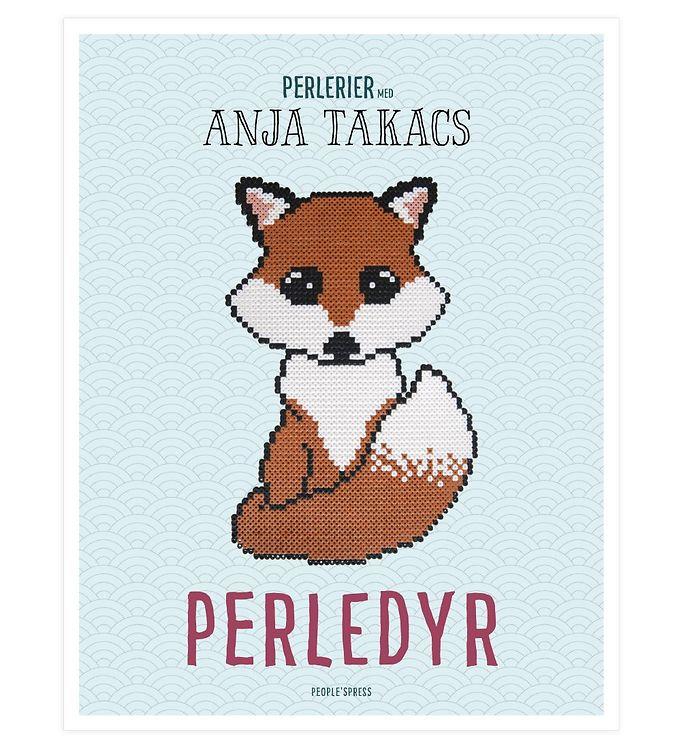 Image of Anja Takacs Bog - Perledyr (ME457)