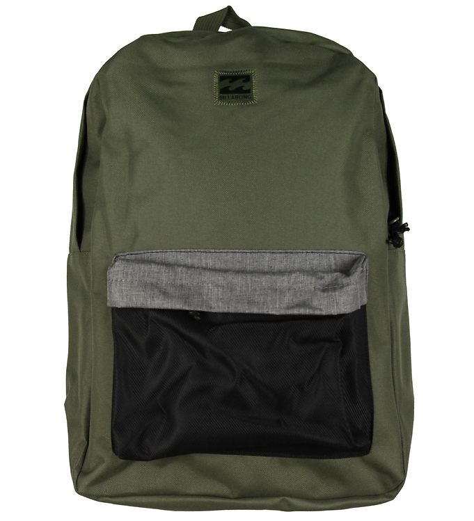 Image of Billabong Rygsæk - All Day Pack - Army (MF911)
