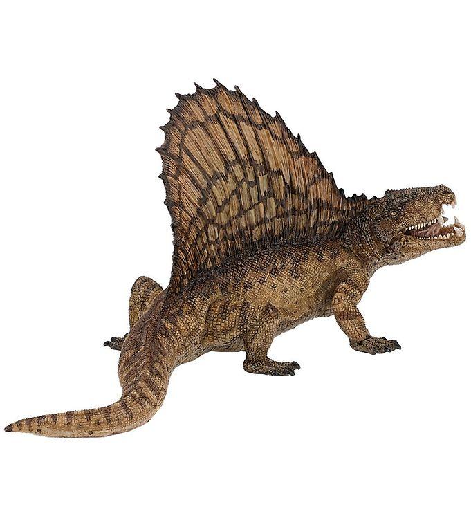 Image of Papo Dimetrodon - L:17 cm (MG066)