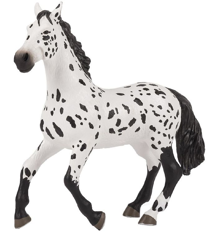 Image of Papo Appaloosa Hest - H:15 cm (MG067)