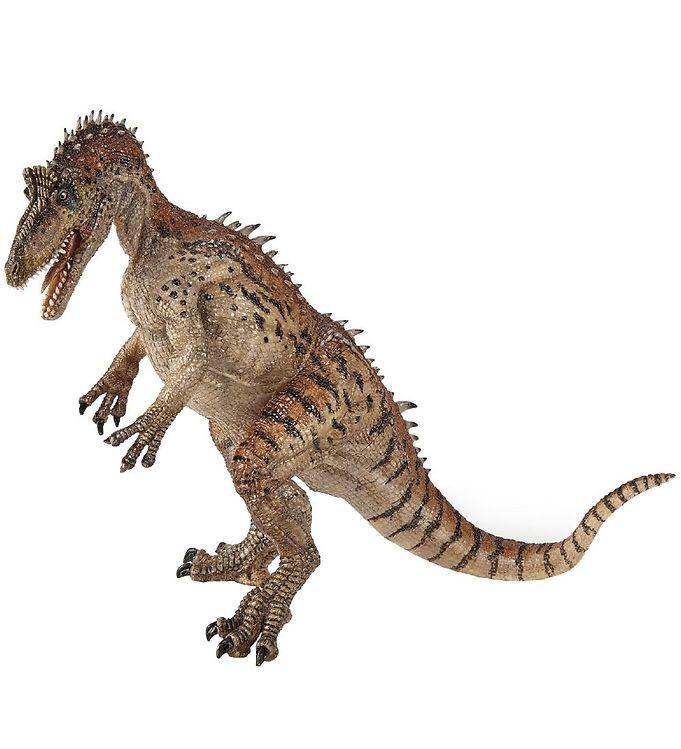 Image of Papo Cryolophosaurus - H: 12 cm (MG079)