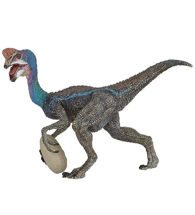 Image of Papo Oviraptor m. Æg - H: 8 cm (MG089)