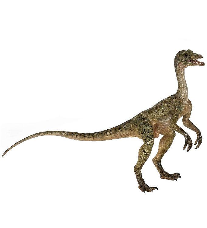 papo Papo compsognathus - h: 11 cm fra kids-world