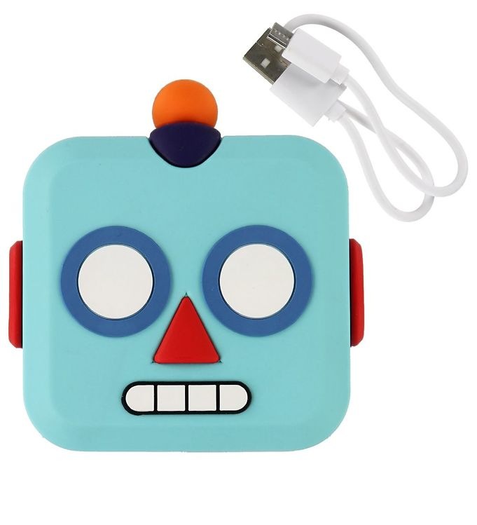 Image of Moji Power Powerbank - Robot - 5200mAh (MG919)