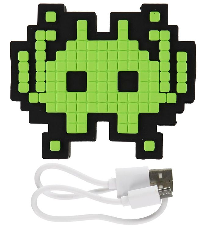 Image of Moji Power Powerbank - Invaders -2600mAh (MG923)