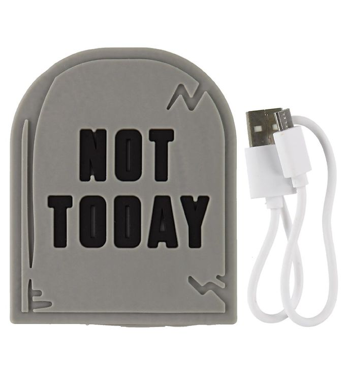 Image of Moji Power Powerbank - Not Today - 2600mAh (MG929)