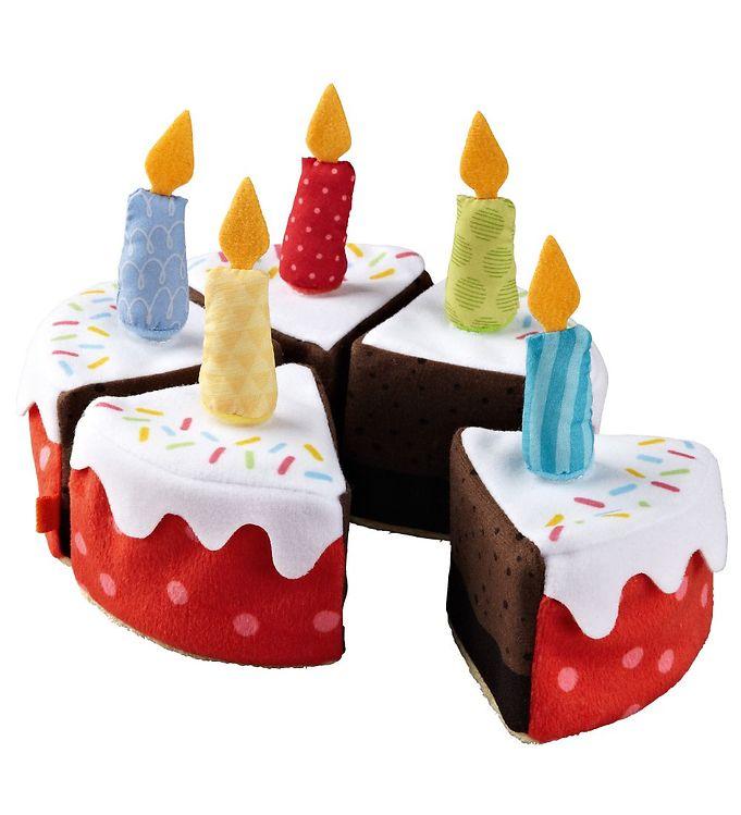Haba Legemad - Fødselsdagskage