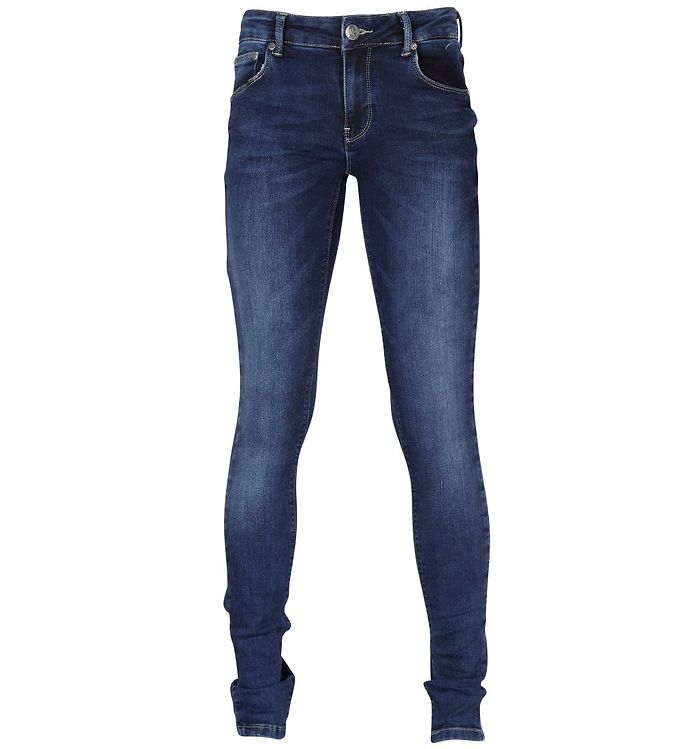Image of Cost:Bart Jeans - Bowie - Blå Denim (MI806)