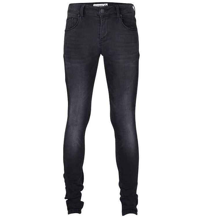 Image of Cost:Bart Jeans - Bowie - Sort (MI820)