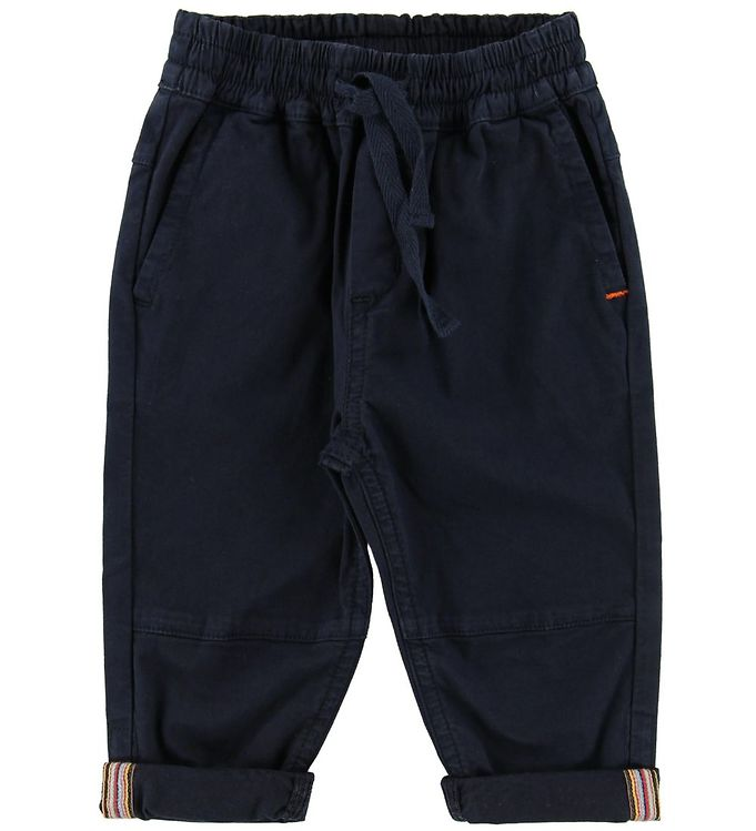 Image of Paul Smith Baby Bukser - Telio - Navy (MJ360)