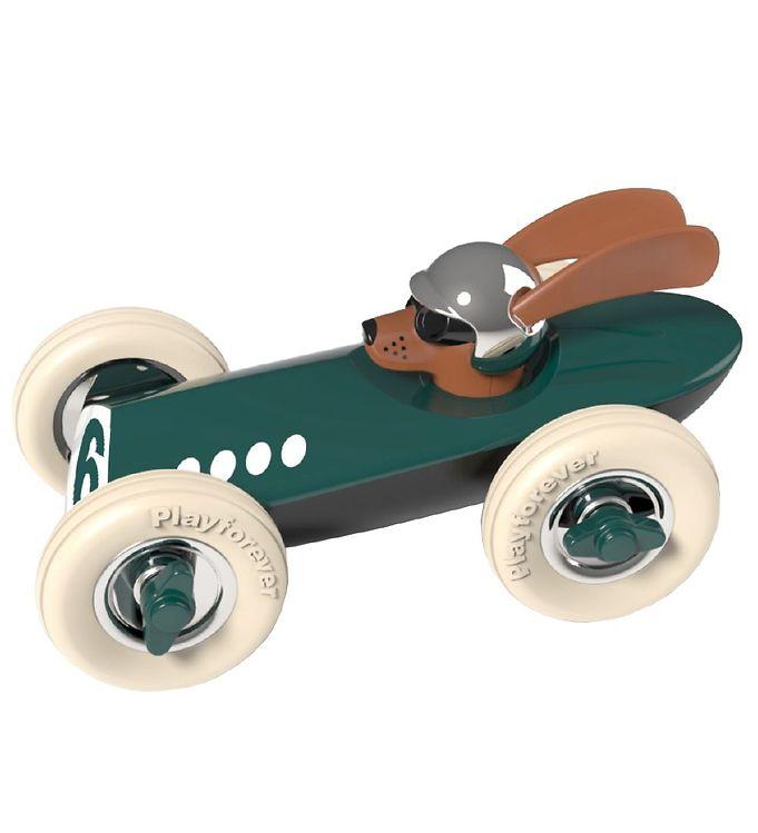 Image of Playforever Racerbil - Rufus - Weller (MJ406)