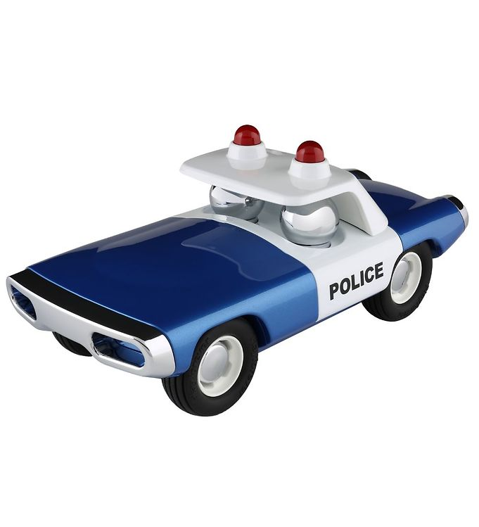 Image of Playforever Maverick - 24,5 cm - Heat - Police (MJ411)