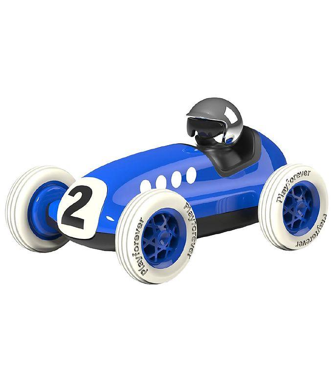 Image of Playforever Racerbil - 13,8 cm - Lorentino - Monaco (MJ414)