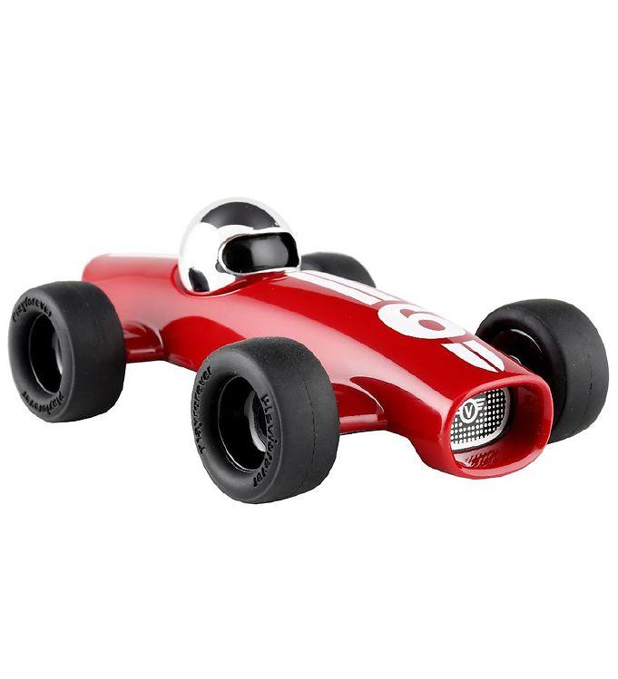 Image of Playforever Racerbil - Malibu - Ross (MJ425)
