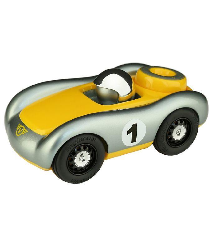 Image of Playforever Racerbil - 14 cm - Viglietta - Marco (MJ427)