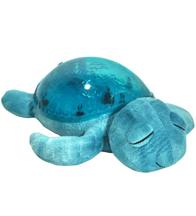 Image of Cloud-B Natlampe - Tranquil Turtle m. Lydeffekter (MJ510)
