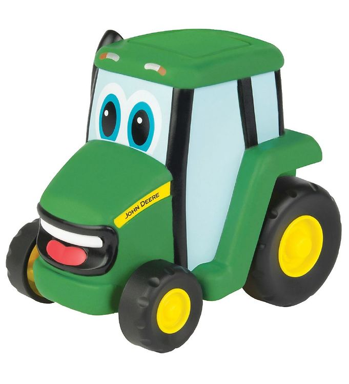 Image of John Deere Arbejdsbil - Johnny Push N Roll (MJ889)
