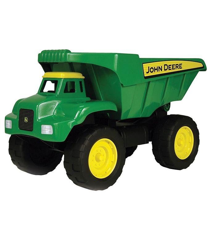 Image of John Deere Arbejdsbil - Big Scoop Dumper (MJ892)