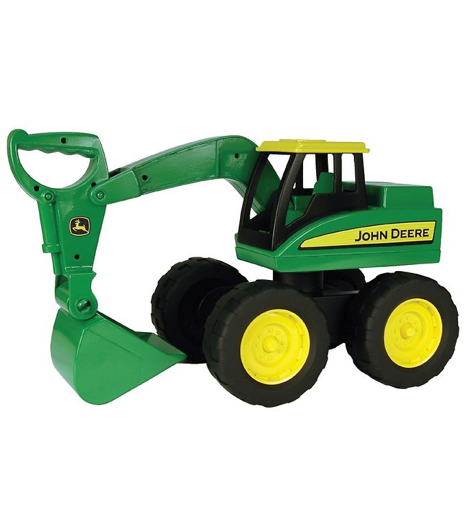 Image of John Deere Arbejdsbil - Big Scoop Gravko (MJ894)