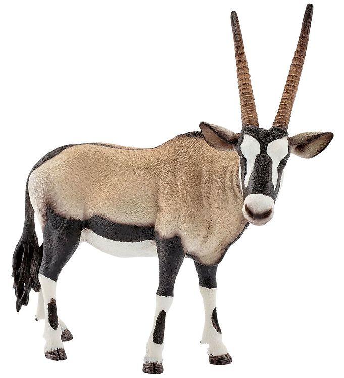 Schleich Dyr - Oryxantilope - H: 11 cm