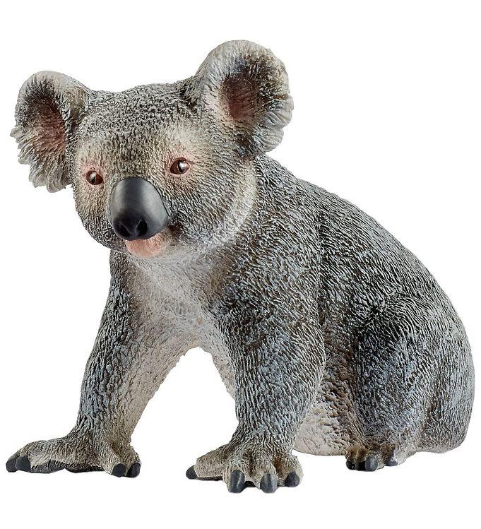 Schleich Dyr - Koalabjørn - H: 4 cm