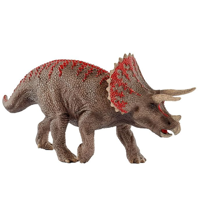 Schleich Dinosaurs - Triceratops - L: 20 cm