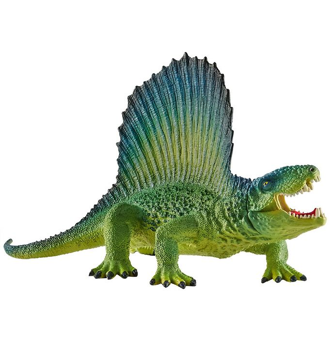 Schleich Dinosaurs - Dimetrodon - H: 9 cm