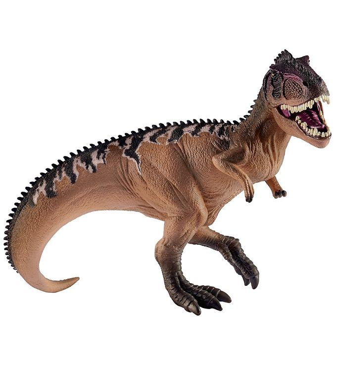 Schleich Dinosaurs - Gigantosaurus - H: 18 cm