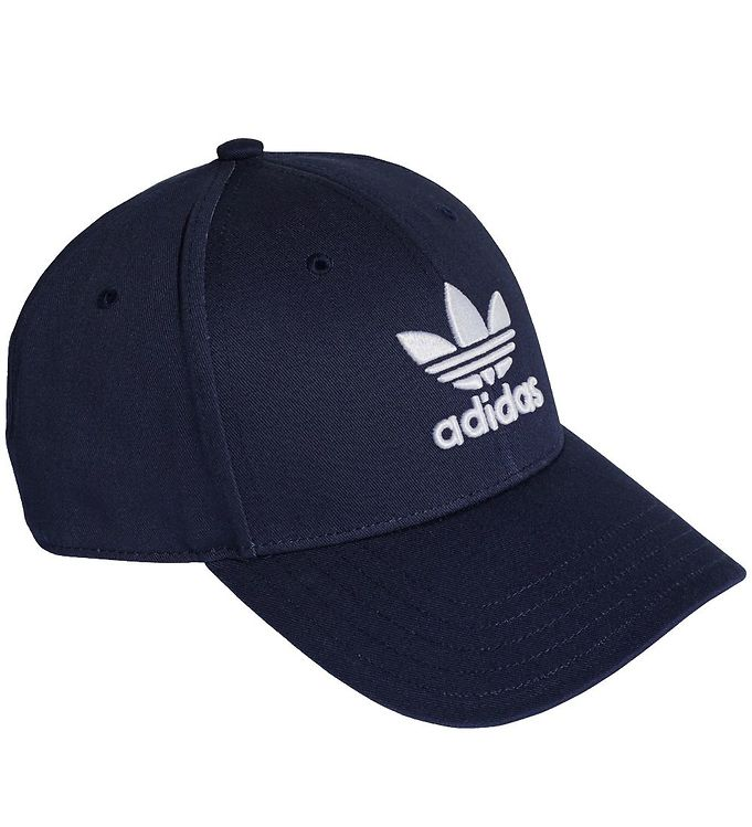 Image of   adidas Originals Kasket - Baseball Classic - Navy