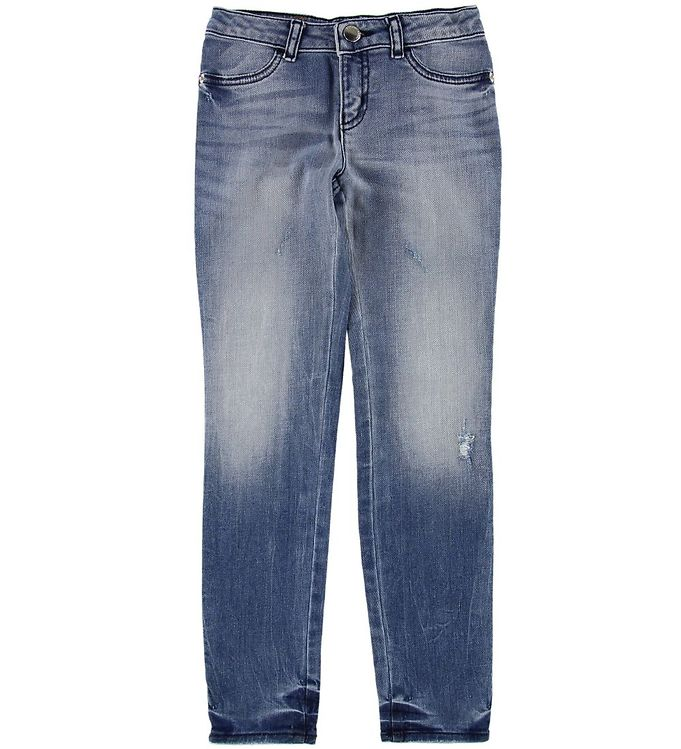Image of Emporio Armani Jeans - Lys Denim (MK960)