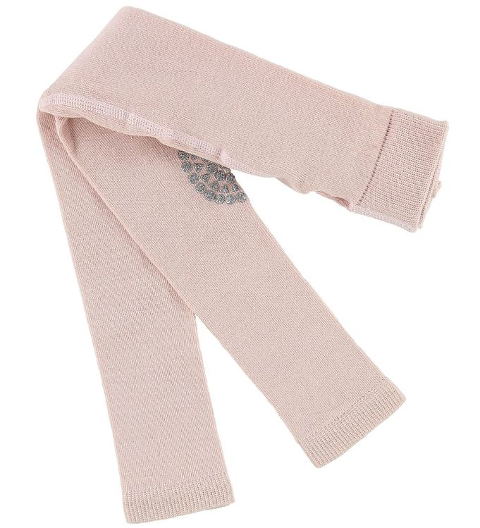 Image of GoBabyGo Kravleleggings - Rosa (ML606)