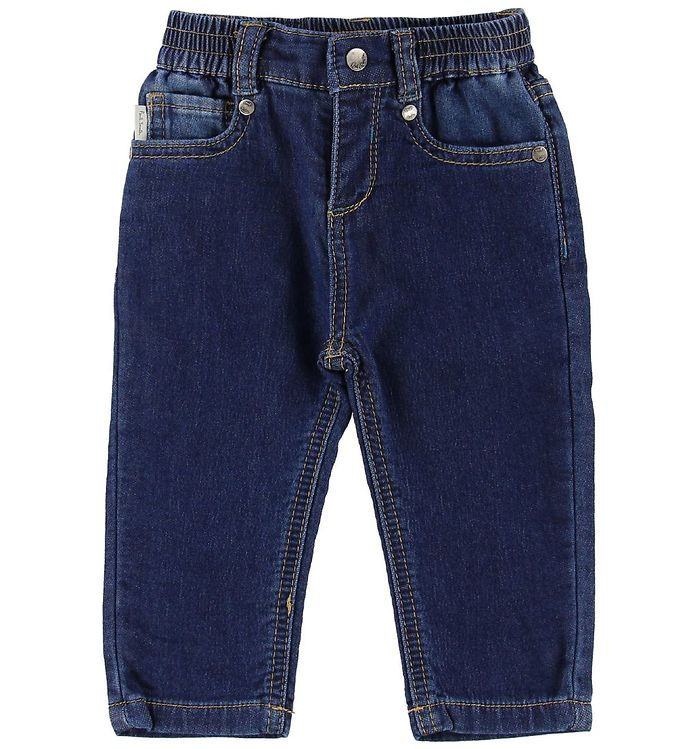 Image of Paul Smith Junior Jeans - Tiziano - Blå Denim (ML747)