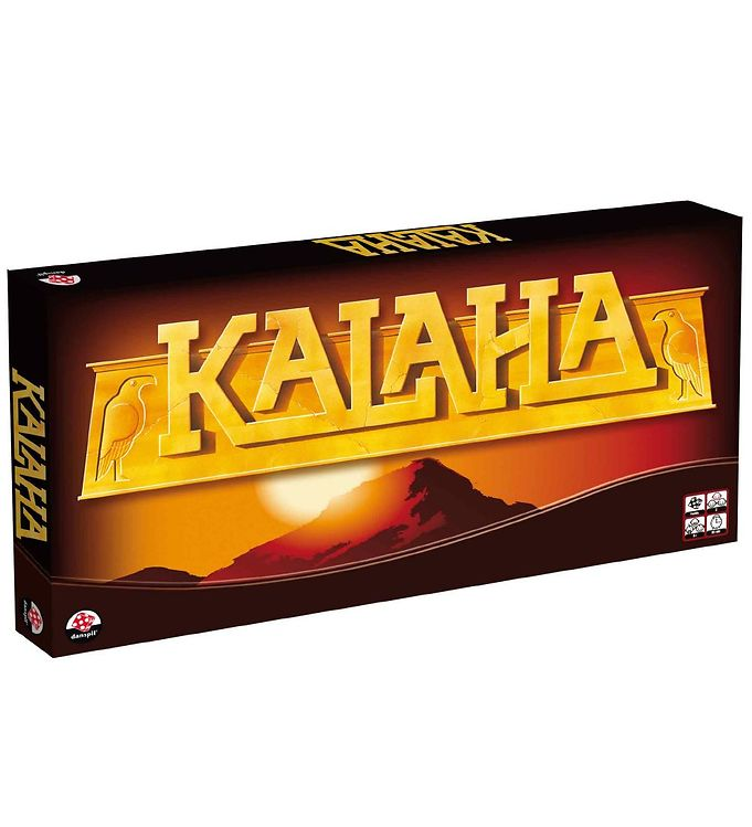 Danspil Brætspil - Kalaha