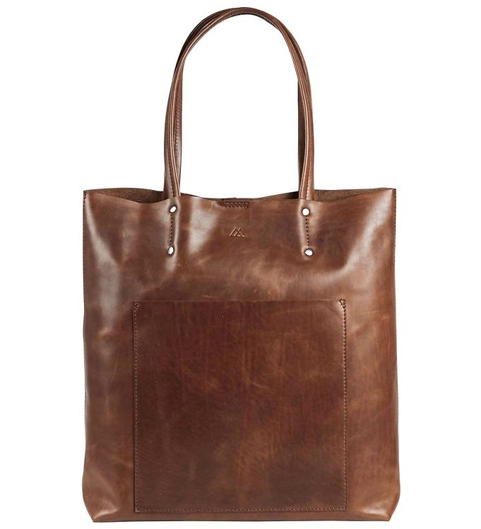 Image of Markberg Shopper - Antonella Antique - Chestnut (MP396)