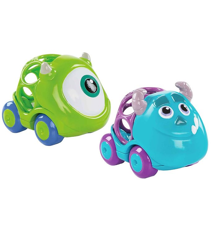 Image of Oball Biler - Go Grippers - Monsters Inc (MP559)