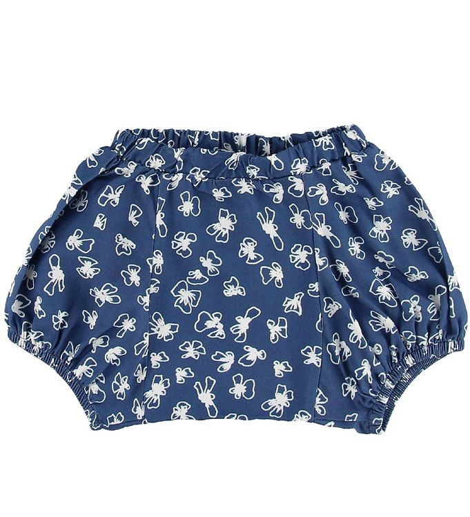 Image of Gro Bloomers - Soule - Soft Navy (MP769)