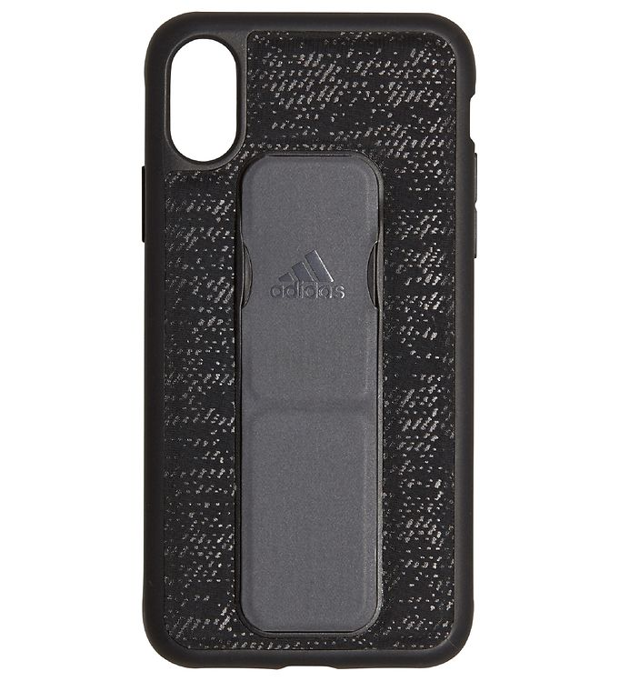 Image of adidas Performance Cover - Grip - iPhone X/XS - Black
