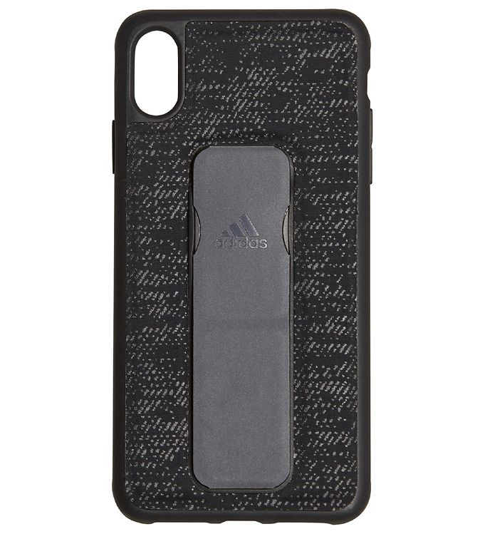 Image of adidas Performance Cover - Grip - iPhone XS Max - Black