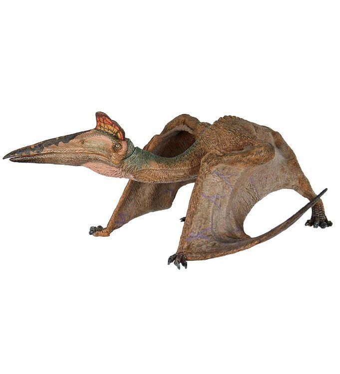 Papo Quetzalcoatlus - L: 19 cm