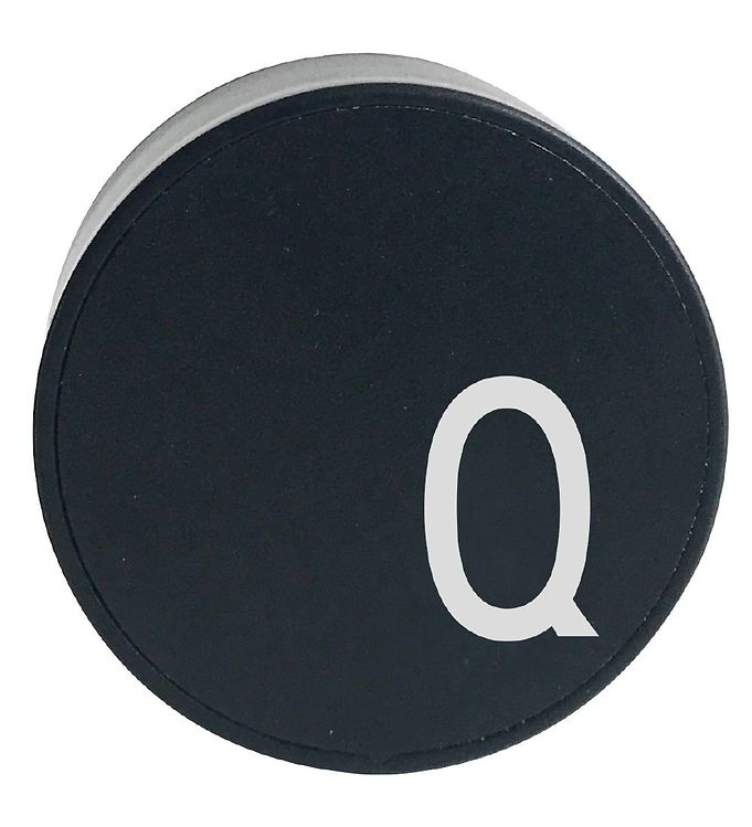 Image of Design Letters Adapter - Q - Sort (MR185)