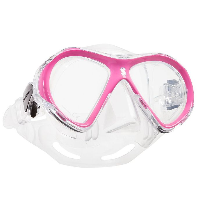 Image of Scubapro Dykkermaske - Spectra Mini - Pink (MR453)