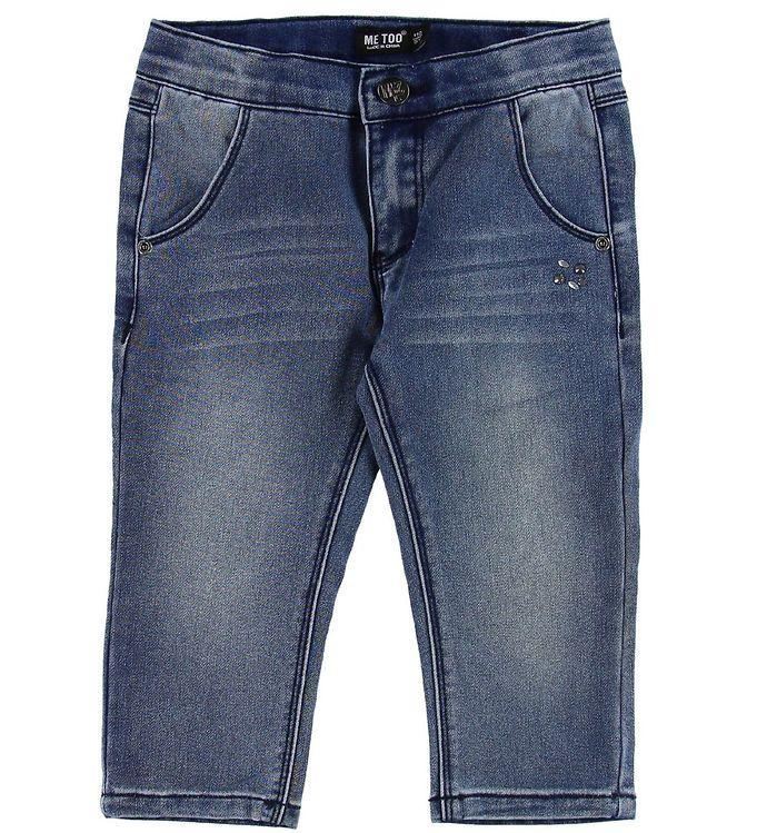 Image of Me Too Jeans - Blue Denim (MR650)