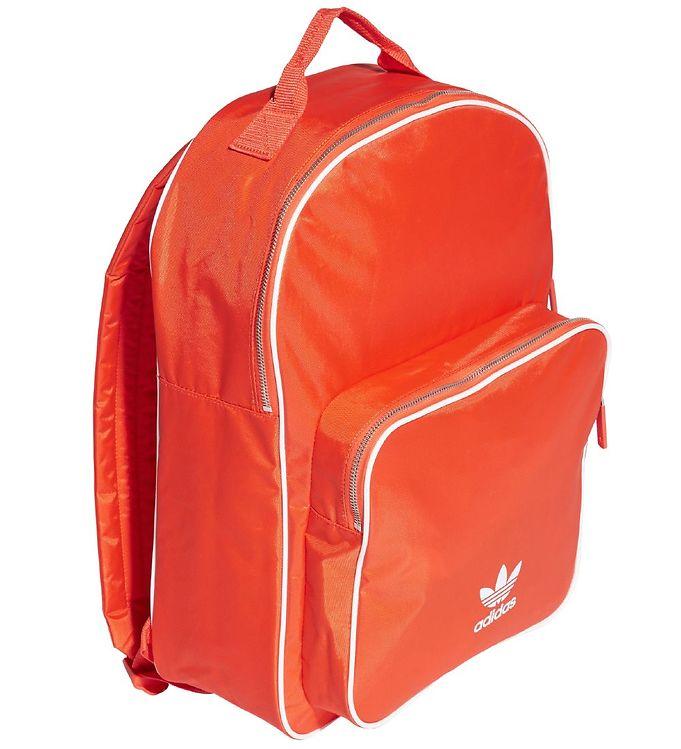Image of adidas Originals Rygsæk - Classic - Active Orange (MS250)