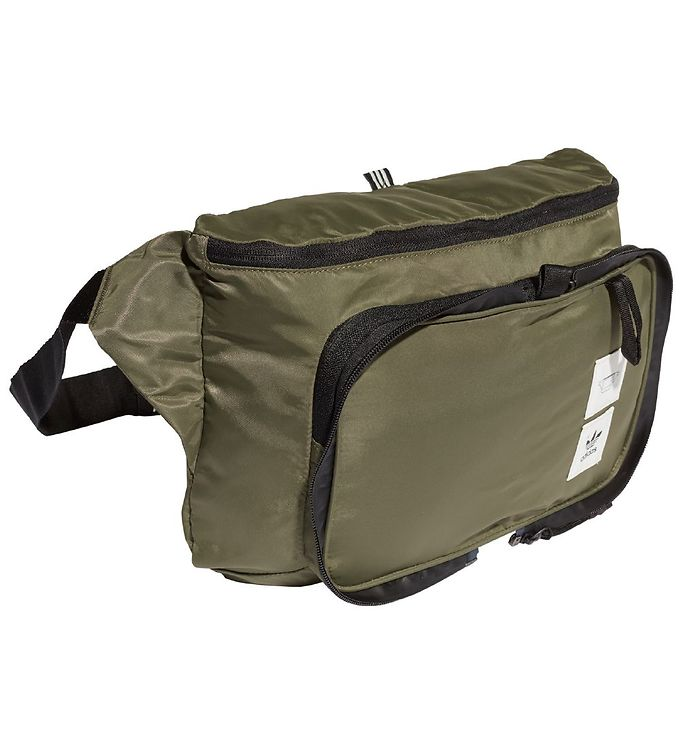 Image of adidas Originals Bæltetaske - Packable - Armygrøn