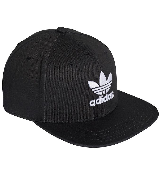 Image of adidas Originals Kasket - Snapback Trefoil - Sort (MS302)