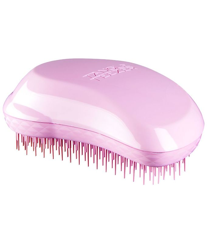 Image of Tangle Teezer Hårbørste - Fine & Fragile - Pink Dawn (MS435)