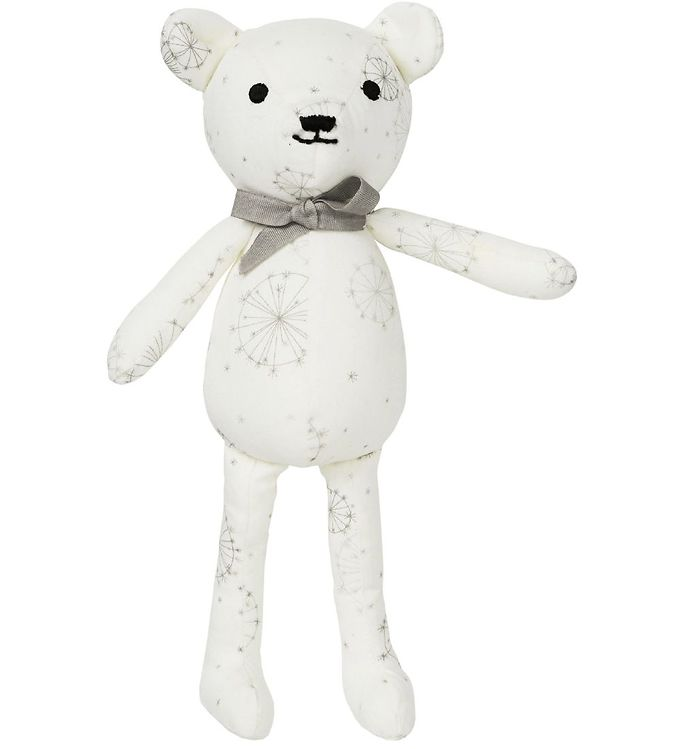 Image of Cam Cam Bamse - Teddy - 27 cm - Dandelion Natural (MS985)