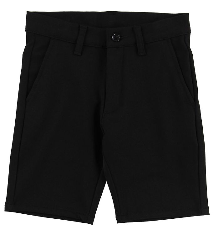 Image of Grunt Shorts - Dude - Sort (MT428)